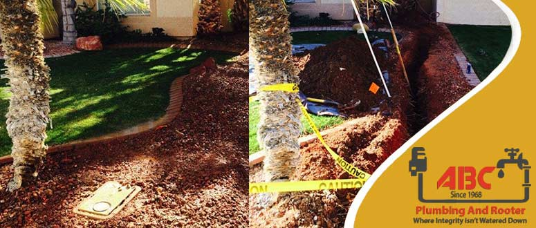 Chandler Water Main Replacement Services Chandler, AZ